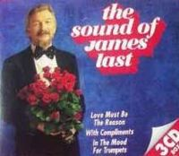 Cover James Last - The Sound Of James Last [3 CD]
